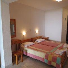 Отель Para Thin Alos Греция, Ситония - отзывы, цены и фото номеров - забронировать отель Para Thin Alos онлайн комната для гостей фото 3