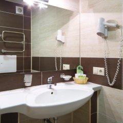 Гостиница Яхонты Таруса Улучшенный номер с различными типами кроватей фото 6