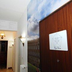 Отель Regia Domus интерьер отеля