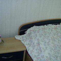 Отель Puku Street Guest House Стандартный семейный номер с разными типами кроватей (общая ванная комната) фото 3