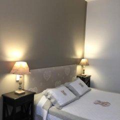 Отель Hôtel Lépante 2* Стандартный номер с двуспальной кроватью фото 11