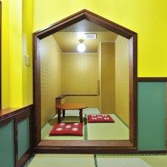 Отель Khaosan World Asakusa Ryokan Стандартный номер фото 4