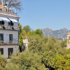 Отель B&B Il Pavone Конка деи Марини фото 6
