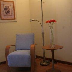 Hotel Zaravencia 3* Стандартный номер с различными типами кроватей фото 5
