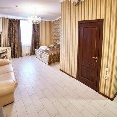 Мини-отель Кристалл комната для гостей
