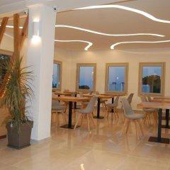 Hotel Kalisperis интерьер отеля фото 3