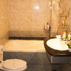 A25 Hotel - Nguyen Cu Trinh 2* Стандартный номер с различными типами кроватей фото 4