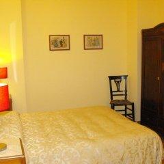 Отель Villa Trigona 3* Стандартный номер фото 3