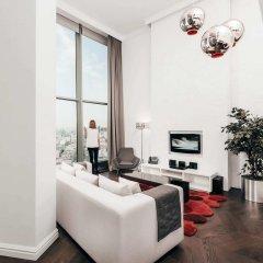 The Elysium Istanbul Турция, Стамбул - 1 отзыв об отеле, цены и фото номеров - забронировать отель The Elysium Istanbul онлайн комната для гостей фото 4