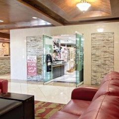 Отель Wyndham Garden Guam спа фото 2
