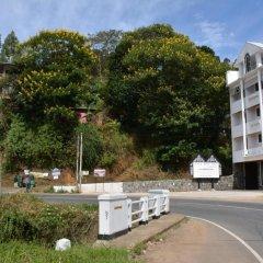 Отель Yoho River Side Inn фото 2