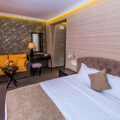Отель 8 1/2 Art Guest House 3* Стандартный номер с различными типами кроватей фото 8