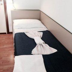 Hotel Leonarda 2* Стандартный номер с различными типами кроватей фото 24