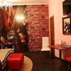 Herzen House Hotel Люкс с различными типами кроватей фото 9