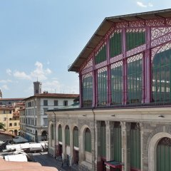 Отель San Firenze - Arnolfo Италия, Флоренция - отзывы, цены и фото номеров - забронировать отель San Firenze - Arnolfo онлайн пляж