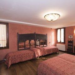 Hotel Pensione Guerrato Стандартный номер с различными типами кроватей фото 7