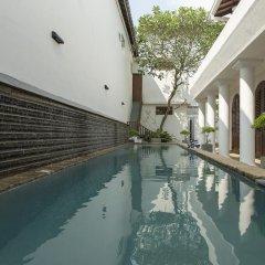 Отель Ambassador's House - an elite haven бассейн