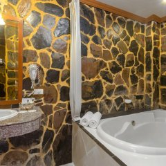 Отель Chang Residence 3* Стандартный номер с двуспальной кроватью фото 9