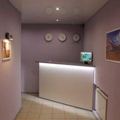 Five Rooms Hotel интерьер отеля фото 2
