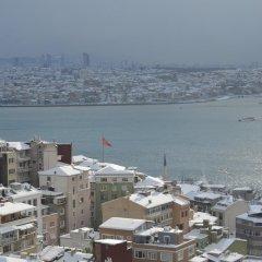 Отель ISTANBULINN 3* Улучшенный люкс фото 3