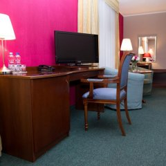 Отель Solei Golf Польша, Познань - отзывы, цены и фото номеров - забронировать отель Solei Golf онлайн удобства в номере