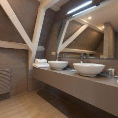 Hotel Boterhuis 3* Стандартный номер с различными типами кроватей фото 11