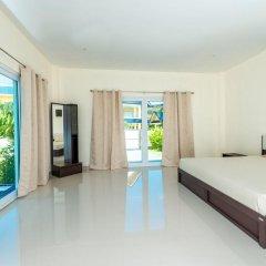 Отель Platinum Residence Villa комната для гостей фото 5