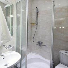 Отель GTM Kapan ванная