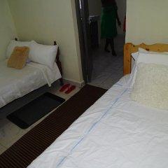 Отель Africana Yard комната для гостей фото 3