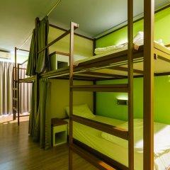 Siamaze Hostel Кровать в общем номере фото 3
