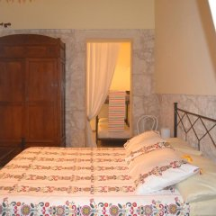 Отель Casa di Alfeo Италия, Сиракуза - отзывы, цены и фото номеров - забронировать отель Casa di Alfeo онлайн комната для гостей фото 5