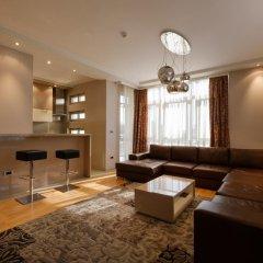 Apart Hotel K Белград комната для гостей фото 4