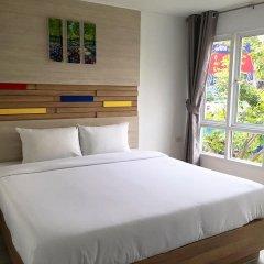 Отель For You Residence 2* Номер Делюкс фото 27