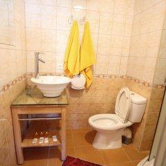 Отель Kempingas Slenyje Литва, Тракай - отзывы, цены и фото номеров - забронировать отель Kempingas Slenyje онлайн ванная