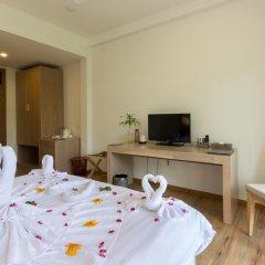 Отель Plumeria Maldives удобства в номере фото 2