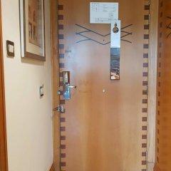 Отель Hilton Dubai Jumeirah 5* Номер Делюкс с двуспальной кроватью фото 6