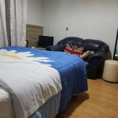 Hotel London 2* Стандартный номер с двуспальной кроватью фото 10