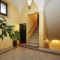 Отель Montemarte Италия, Рим - отзывы, цены и фото номеров - забронировать отель Montemarte онлайн интерьер отеля