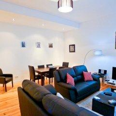 Отель LV Premier Baixa FI 4* Апартаменты с различными типами кроватей фото 7