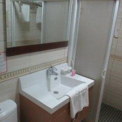 Hotel Chez Wou ванная фото 2