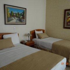 Hotel Mac Arthur 3* Стандартный номер с двуспальной кроватью фото 17