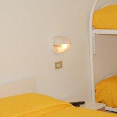 Hotel Grazia 2* Стандартный номер с различными типами кроватей фото 22