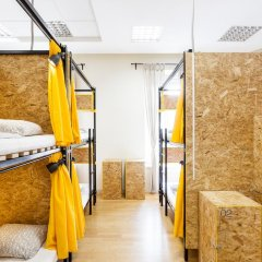 Avenue Hostel спа фото 2