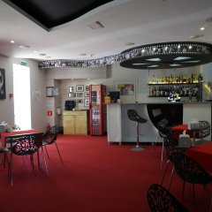 Гостиница Кино питание фото 2