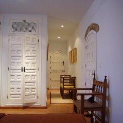 Hotel Boutique Casa De Orellana 3* Стандартный номер фото 15