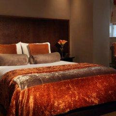 Отель Radisson Blu Edwardian Sussex 4* Номер Делюкс с различными типами кроватей фото 9