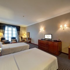 Royal Ascot Hotel 4* Улучшенный номер с различными типами кроватей фото 3