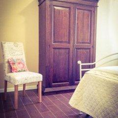 Отель Il Giardino Degli Ulivi Боргомаро комната для гостей фото 5