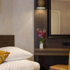 Отель Citadel Нидерланды, Амстердам - 2 отзыва об отеле, цены и фото номеров - забронировать отель Citadel онлайн комната для гостей фото 3