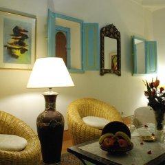 Отель Riad Agathe 4* Стандартный номер фото 7